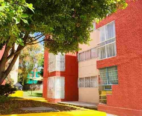 Departamento En Venta, Ecatepec De Morelos, Estado De México