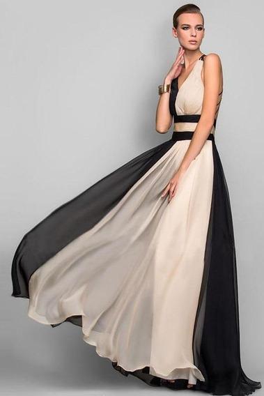 Vestido De Fiesta Moda 2019