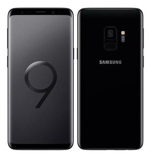 Celular Samsung Galaxy S9 G960 Preto 128gb Lacrado C. Nota