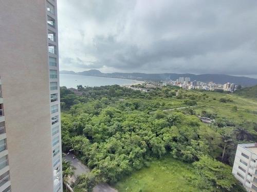 Apartamento Com 3 Dormitórios À Venda, 158 M² Por R$ 1.180.000,00 - Enseada - Guarujá/sp - Ap11460