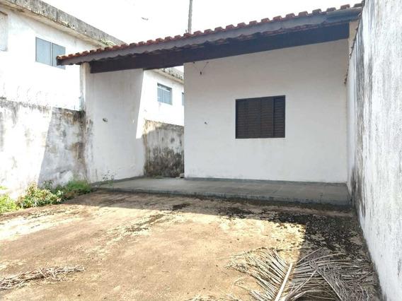 Casa Na Praia Só R$ 130 Mil Ref: 4460 C
