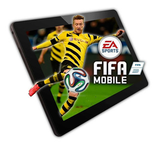 Tablet Niños Hd Kids Chicos 8gb Hd Ips 3g Excer + Fifa