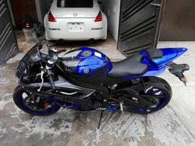 Yamaha R6r Fact. Original Todo Paga. Video Dispo. Cbr Zx636