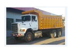 Camion Vendo Volquete Ford L9000 Oportunidad