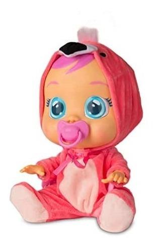Cry Babies Bebes Llorones Sonido Varios Modelos Originales