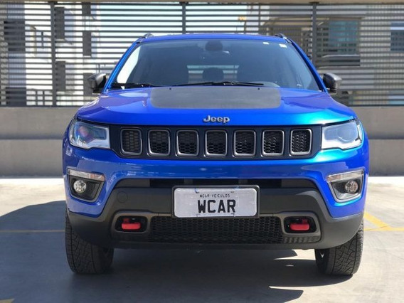 Jeep Compass Trailhawk 2.0 16v Turbo Diesel, Sdd2345