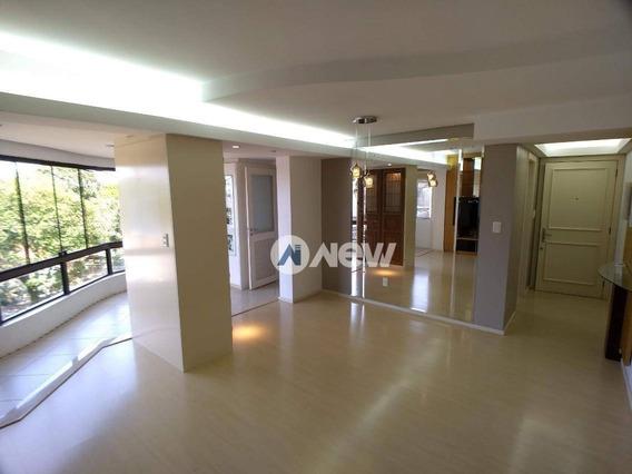 Apartamento Com 2 Dormitórios À Venda, 95 M² Por R$ 470.000,00 - Boa Vista - Novo Hamburgo/rs - Ap2787