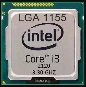 Processador I3 2120 Socket 1155 3.30ghz Segunda Geração