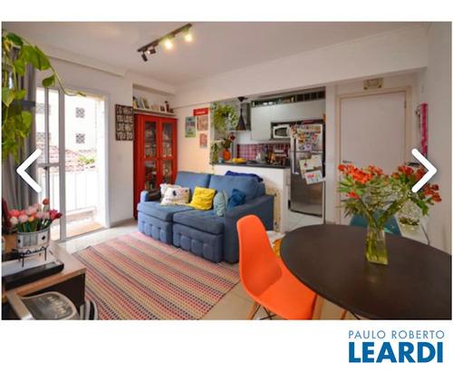 Imagem 1 de 15 de Apartamento - Aclimação - Sp - 640997