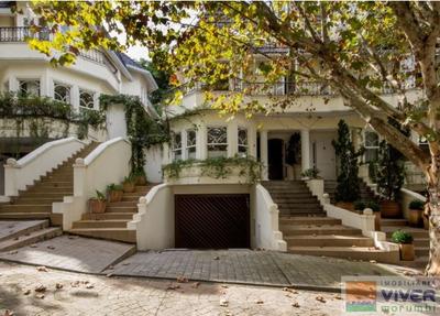 Casa Em Condomínio Cidade Jardim - Nm4884