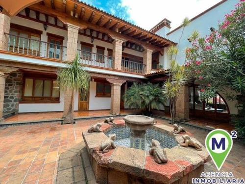 Imagen 1 de 12 de Casa Sola En Venta Rancho Cortes