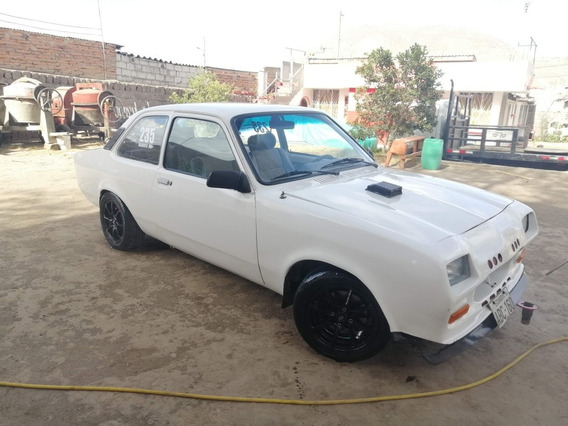 Chevrolet Cóndor Sedan