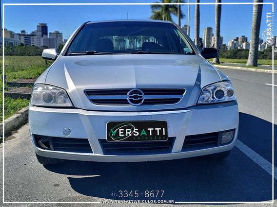 Chevrolet Astra Hatch Elegance 2.0 8v 4p 2006