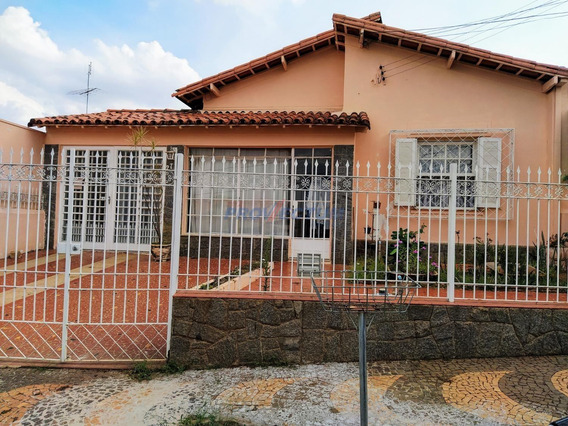 Casa À Venda Em Jardim Chapadão - Ca274130