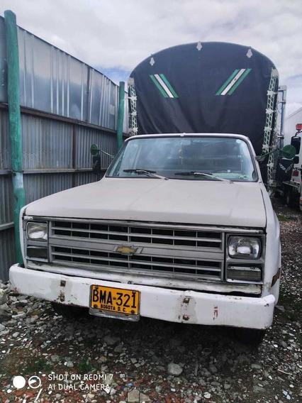 C300 Chevrolet