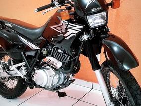 Yamaha Xt 600cc E