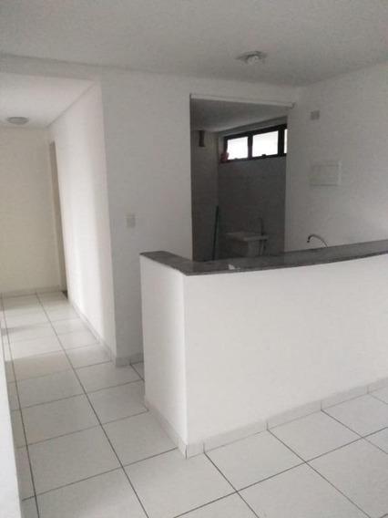 Apartamento Em Madalena, Recife/pe De 54m² 2 Quartos À Venda Por R$ 260.000,00 - Ap536807