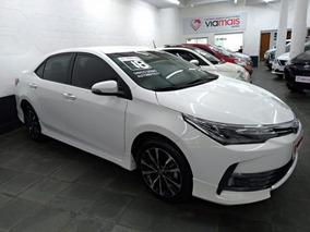 Toyota Corolla Xrs 2.0 16v Flex., Fna7907