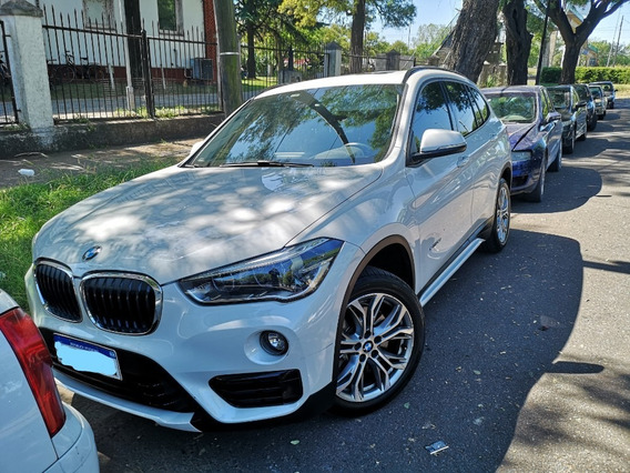 Bmw X1 - 20i (con Pantalla Touch - Androide)