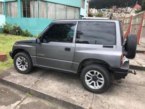 Chevrolet Vitara Vitara 16 Válvulas