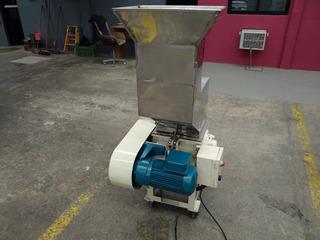 Molino Triturador Plasticos Ningbo 1,5 Hp Bajas Revoluciones