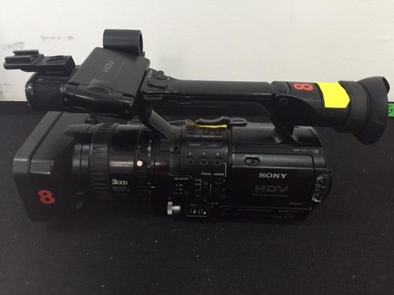 Câmera Sony Hvr Z1