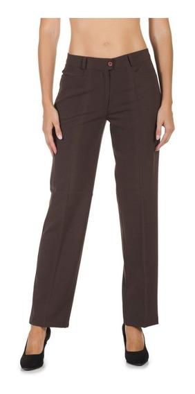 Pantalon De Mujer Zara Clasico Recto | Cda
