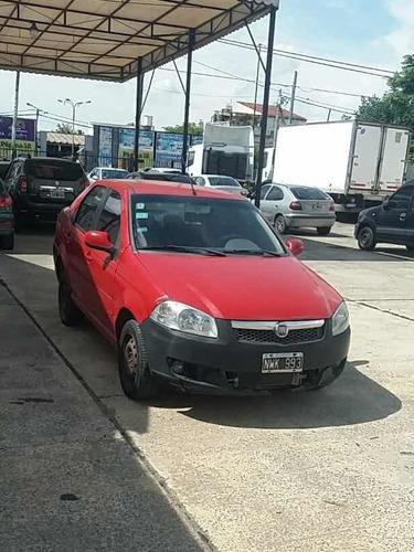 Fiat Siena 1.4 El My