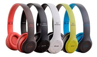 Auriculares Manos Libres Bluetooth Inalambricos Calidad