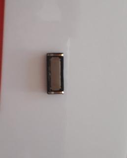 Auto Falante Auricular Moto G5 Xt1796 Motorolla Original