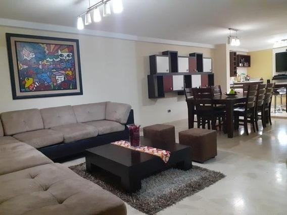 Apartamento Av Goajira Luis Infante Mls #20-415 04246411676
