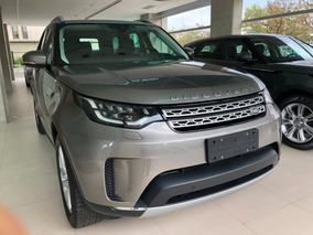 Land Rover Discovery 3.0 V6 All-