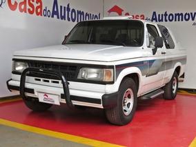 Chevrolet D20 Custom De Luxe Cabine Dupla 4.0 8v