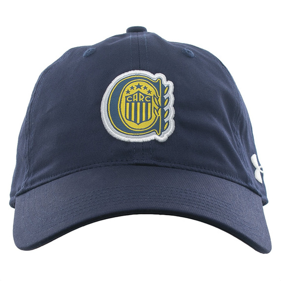 Gorra Rosario Central Under Armour Team Sport Tienda Oficial