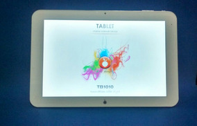 Tablet Orange 1010 - Com Defeito