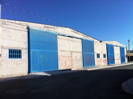 Bodega Industrial 700/400/300m San José Queretaro Suelo Inds