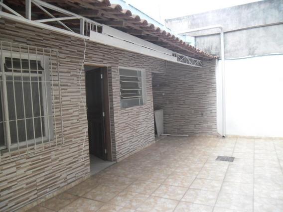 Casa Em Km 18, Osasco/sp De 55m² 2 Quartos Para Locação R$ 1.300,00/mes - Ca332820
