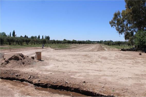 Venta Terreno En Maipú - Financiación