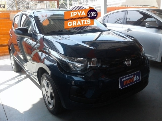 Mobi 1.0 Evo Flex Like. Manual 45675km