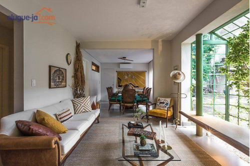 Casa À Venda, 300 M² Por R$ 3.900.000,00 - Vila Olímpia - São Paulo/sp - Ca2880