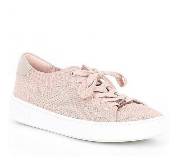 Zapato Michael Kors Mod. 05751585 Skyler Lace Up Sneakers/ J