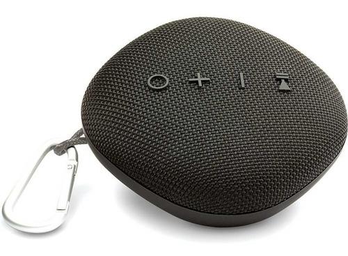 Bocina Coby Portable, Bluetooth, Resistente Al Agua, Negra (
