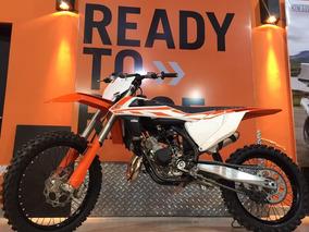 Ktm Sx 150 Cross 2017 0km Nuevo No Yamaha No Honda