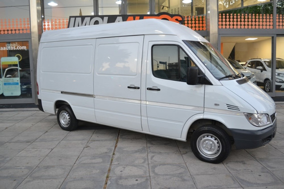 Mercedes-benz Sprinter 313 Furgon 3550 Te