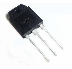 2 X Transistor D209l 2sd209l D209 L - Frete Barato