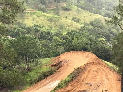 El Terreno De Tus Suenos Aqui Disponible En Jarabacoa