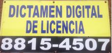 Dictamen Medico Licencia Conducir Sabana