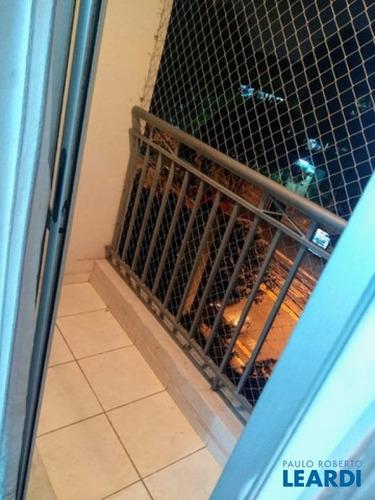 Imagem 1 de 14 de Apartamento - Vila Liviero - Sp - 612964
