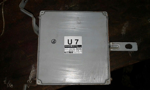 Vendo Computadora De Nissan Patrol Año 2007, # 407917-174 1