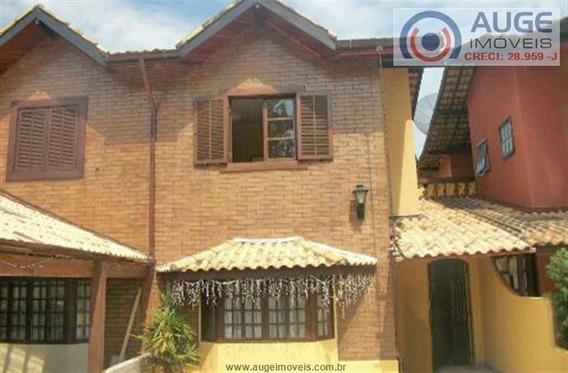 Casas Em Condomínio À Venda Em Vargem Grande Paulista/sp - Compre O Seu Casas Em Condomínio Aqui! - 1382905